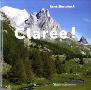 Clarée ! - Editions Transhumances - 9782919754854 -