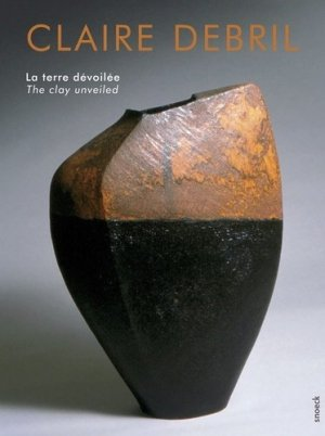 Claire Debril. La terre dévoilée - Snoeck - 9789461616036 -