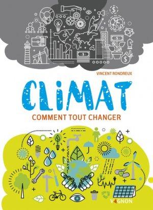 Climat - vagnon - 9791027102617 -
