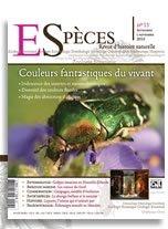 Couleurs fantastiques du vivant - kyrnos publications - 2224211534224 -