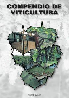 Compendio de viticultura - pierre galet - 2224327388537 -
