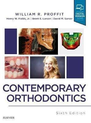 Contemporary Orthodontics - mosby - 9780323543873 -