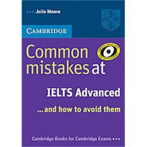 Common Mistakes at IELTS... and How to Avoid Them Advanced - cambridge - 9780521692472 -