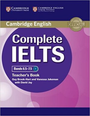 Complete IELTS Bands 6.5–7.5 - cambridge - 9781107609648 -