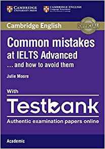 Common Mistakes at IELTS... and How to Avoid Them Advanced - cambridge - 9781316629529 -