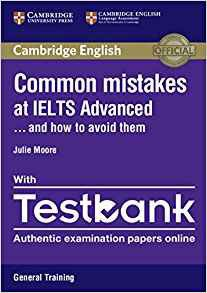 Common Mistakes at IELTS... and How to Avoid Them Advanced - cambridge - 9781316629536 -