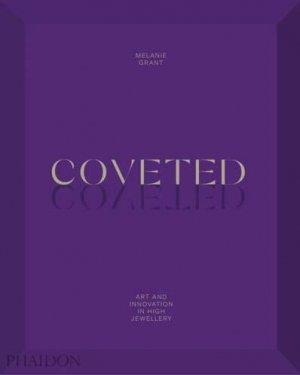 Coveted - phaidon - 9781838661496 -