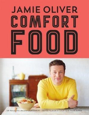 Comfort food - Hachette - 9782011775948 - majbook ème édition, majbook 1ère édition, livre ecn major, livre ecn, fiche ecn