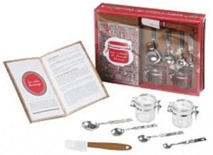 Coffret atelier crème de beauté - hachette - 9782012306912 -