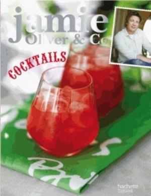 Cocktails - Hachette - 9782012312524 -