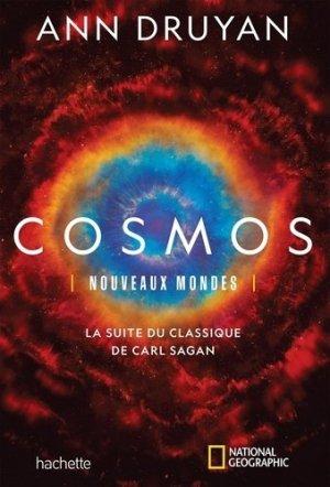 Cosmos - hachette - 9782017040965 -