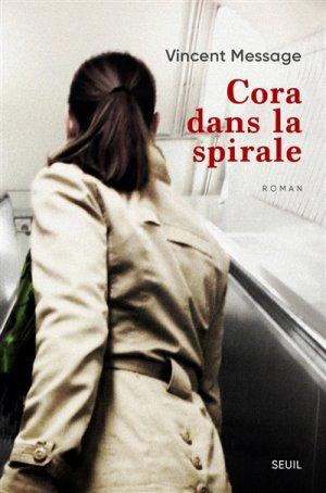 Cora dans la spirale - seuil - 9782021431056 -