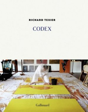 Codex - gallimard editions - 9782072946806 -