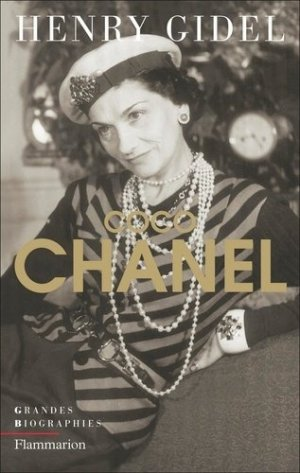 Coco Chanel - flammarion - 9782080676719 -