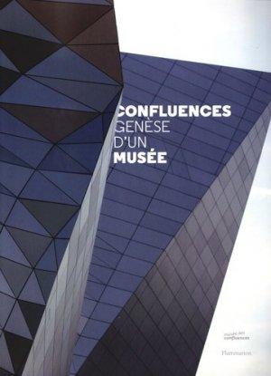 Confluences - flammarion - 9782081351615 -