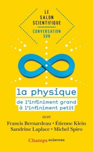 Conversation sur la physique - Flammarion - 9782081478718 -