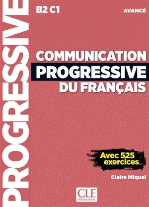 Communication avancé - Nathan - 9782090382112 -