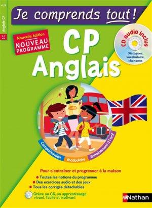 Anglais CP - Nathan - 9782091931340 -