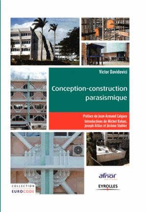 Conception-construction parasismique - eyrolles - 9782212142808 -