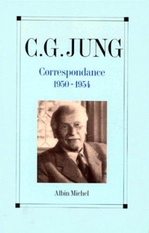 CORRESPONDANCE. Tome 3, 1950-1954 - Albin Michel - 9782226069344 -