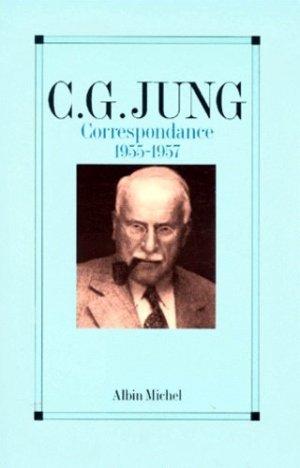 CORRESPONDANCE. Tome 4, 1955-1957 - Albin Michel - 9782226078520 -