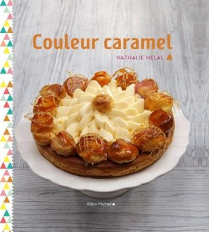 Couleur caramel - Albin Michel - 9782226316844 -