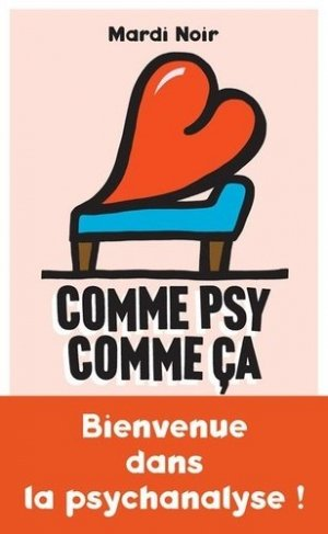 Comme psy comme ca - payot - 9782228921749 -