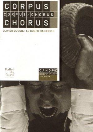 Corpus / Chorus - Canopé - CNDP - 9782240040206 -