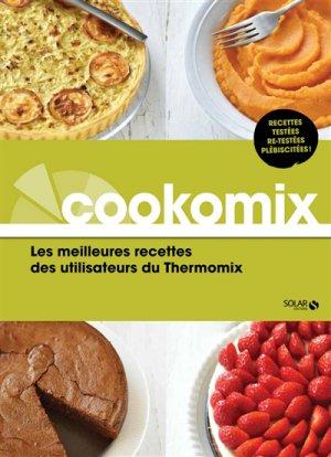 Cookomix - solar - 9782263162541 -