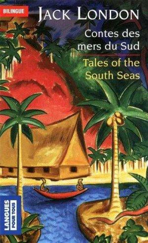 Contes des Mers du Sud - pocket - 9782266205153 -