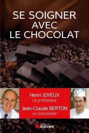 Comment se soigner avec le chocolat - du rocher - 9782268076607
