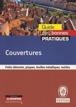 Couvertures - le moniteur - 9782281116021 -