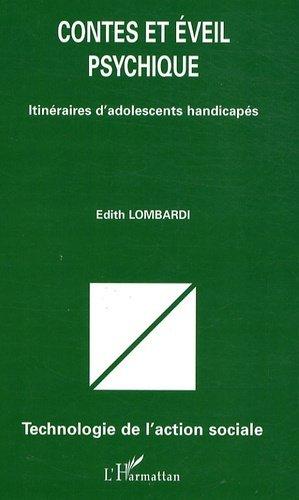 Contes et éveil psychique - l'harmattan - 9782296068292 -