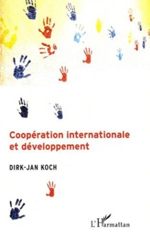 Coopération internationale et développement - l'harmattan - 9782296969759 -