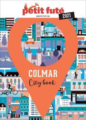 Colmar. Edition 2020-2021 - Nouvelles éditions de l'Université - 9782305030654 -