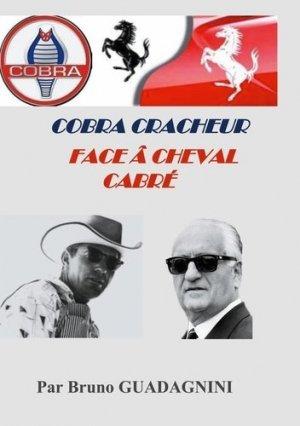 Cobra cracheur face à cheval cabre - Books on Demand Editions - 9782322155583 -