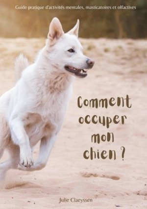 Comment occuper mon chien ? - Books on Demand Editions - 9782322235520 -