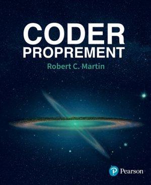 Coder Proprement - pearson - 9782326002272 -