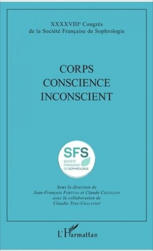 Corps Conscience Inconscient - l'harmattan - 9782343124995 -