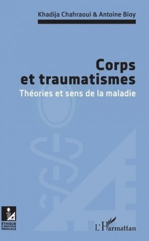 Corps et traumatismes - l'harmattan - 9782343185187 -