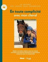 Coffret bien dans ses sabots - glénat / cheval magazine - 9782344016695 -