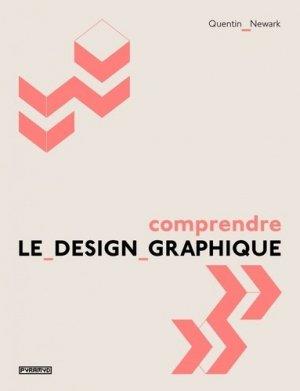 Comprendre le design graphique - pyramyd - 9782350174037 -