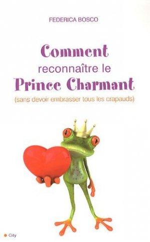 Comment reconnaître le Prince Charmant - city - 9782352883883 -