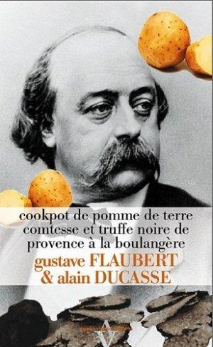 Cookpot de pommes de terre comtesse et truffe noire de Provence à la boulangère - Agnès Viénot Editions - 9782353261352 -