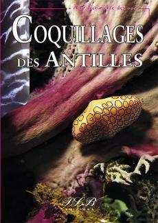 Coquillages des Antilles - plb - 9782353650163 -