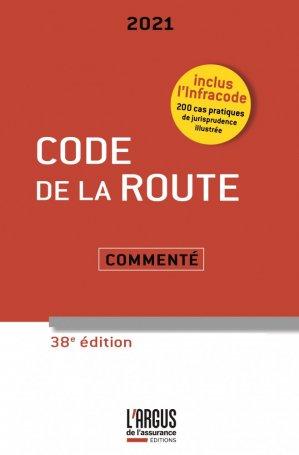 Code de la route - Groupe Industrie Services Info - 9782354743567 -
