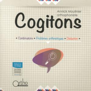 Cogitons - ortho  - 9782362350627 -