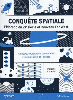 Conquête spatiale - fyp - 9782364051744