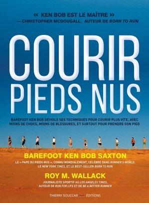 Courir pieds nus - thierry souccar - 9782365494960 -