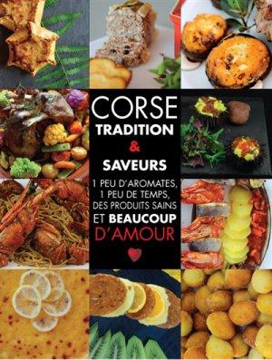 Corse, tradition et saveurs - clementine - 9782370120816 -